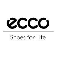 Ecco Shoes Brand Logo