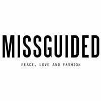 Missguided Brand Logo