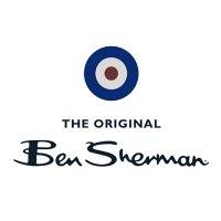 Ben Sherman Brand Logo