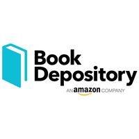 Book Depository Brand Logo