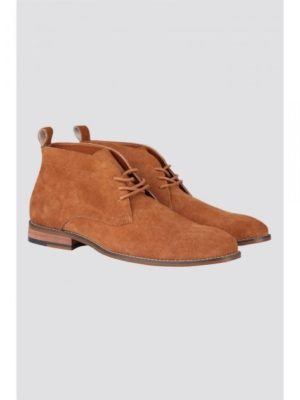 Jeff Banks Tan Suede Chukka Boot 10 Tan loving the sales