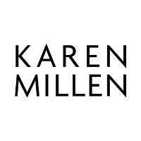 Karen Millen Brand Logo