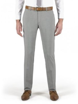 Limehaus Grey Puppytooth Slim Fit Suit Trouser 40r Grey loving the sales