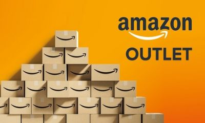 Amazon Fashion Outlet 400x240