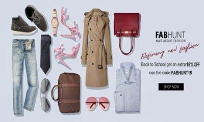 FabHunt Store