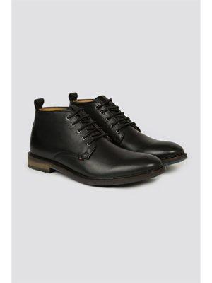 Ben Sherman Erikson Lace Boot 10 Black loving the sales
