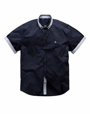 Black Label By Jacamo Belmont Shirt Long loving the sales