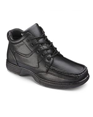 Cushion Walk Mens Boots Standard Fit loving the sales