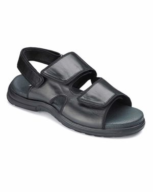 Dr. Keller Touch And Close Sandals Ew loving the sales