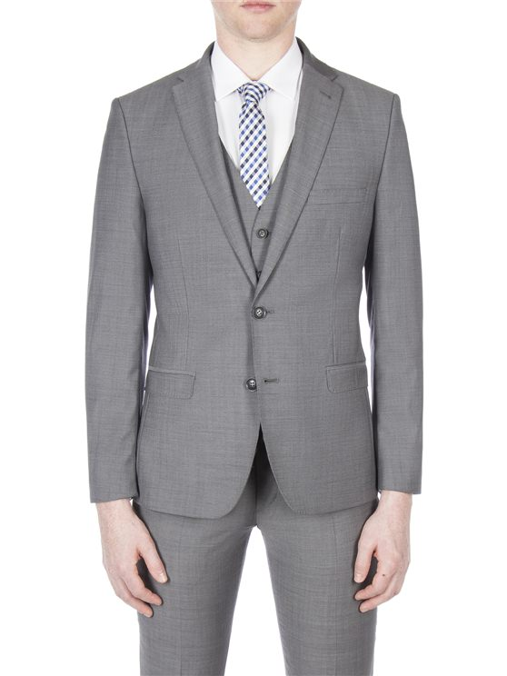 Grey Three Piece Suit | Classic Fit loving the sales