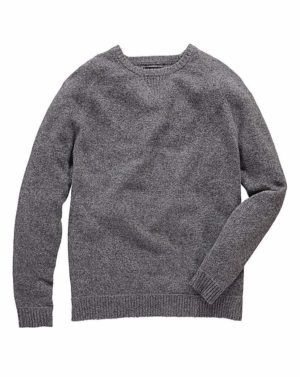 Peter Werth Copan Knitted Crew Sweat loving the sales