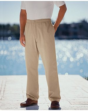 Premier Man Thermal Lined Trousers loving the sales