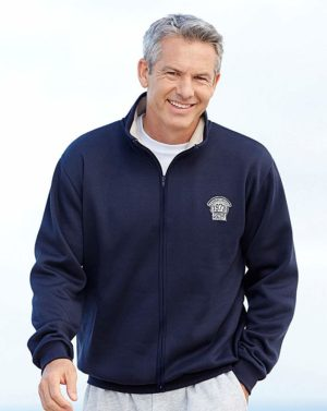Premier Man Zipper Sweatshirt loving the sales