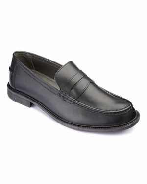 Trustyle Saddle Loafers Wide Fit loving the sales