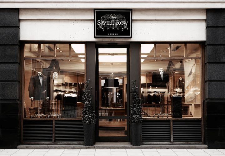 Savile Row Company – Home to the world's finest tailors