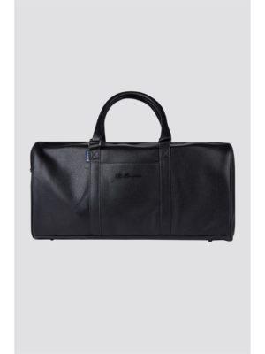 Ben Sherman Churchill Holdall Bag 0 Black loving the sales
