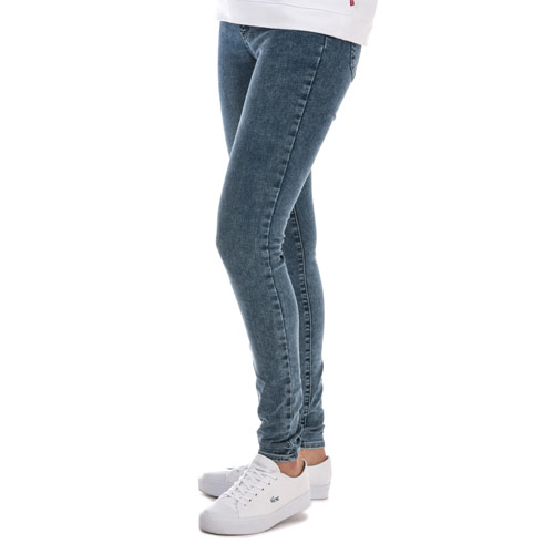 Womens Mile High Super Skinny Jeans loving the sales