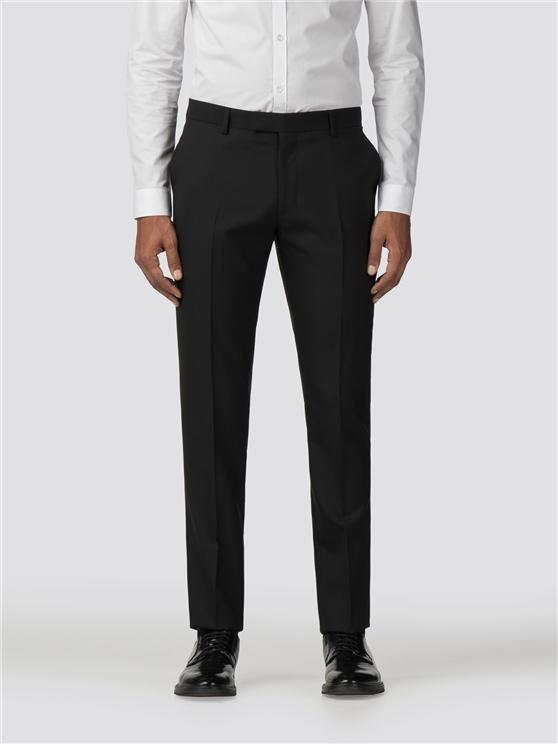 Men's Black Tonic Trousers | Mod Suit Trousers | Ben Sherman loving the sales