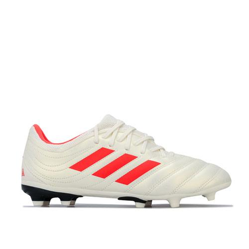 Children Boys Copa 19.3 Fg Football Boots loving the sales