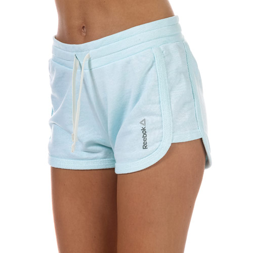 Womens Elements Marble Shorts loving the sales