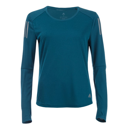 Womens Own The Run Long Sleeve T-Shirt loving the sales