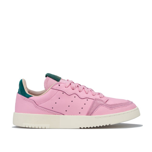 Womens Supercourt Trainers loving the sales