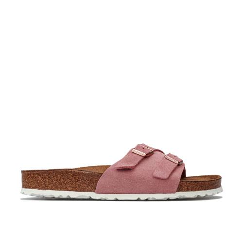 Womens Vaduz Soft Footbed Sandals Narrow Width loving the sales