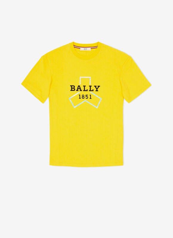Bally Grip Printed T-Shirt loving the sales