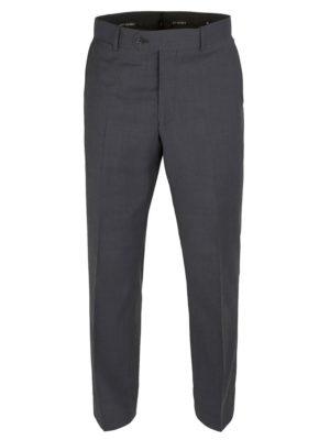 Jeff Banks Blue Grey Puppytooth Regular Fit Suit Trouser 40l Blue loving the sales