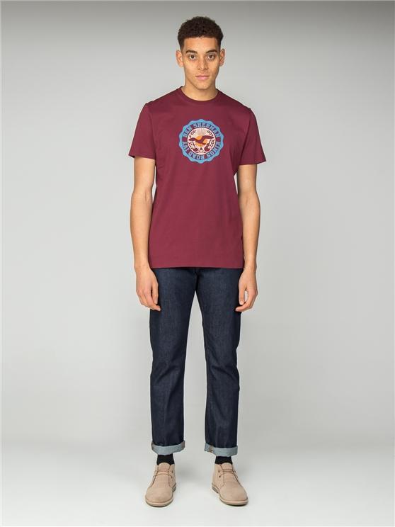 King's Road Ben Sherman Target T-Shirt | Ben Sherman | Est 1963 - Small loving the sales