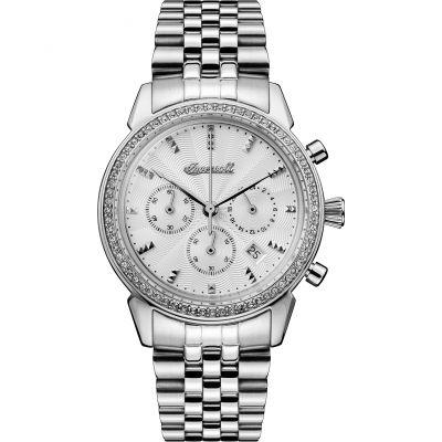 Ladies Ingersoll The Gem Chronograph Watch loving the sales