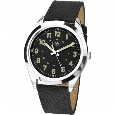 Mens Limit Gold Plated Day Date Watch loving the sales