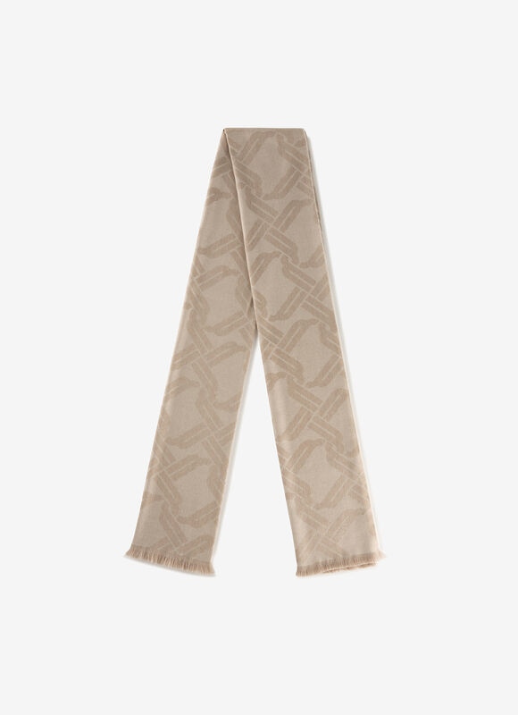Bally Wings Scarf loving the sales