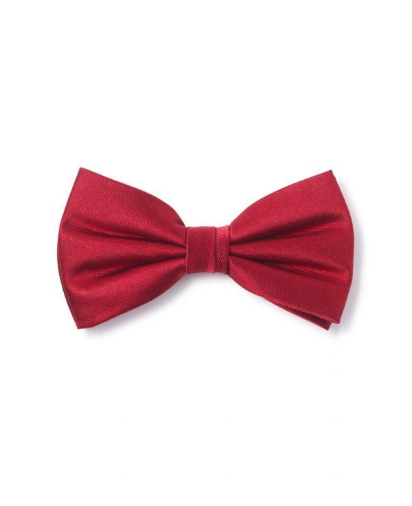Burgundy Silk Ready-Tied Bow Tie loving the sales