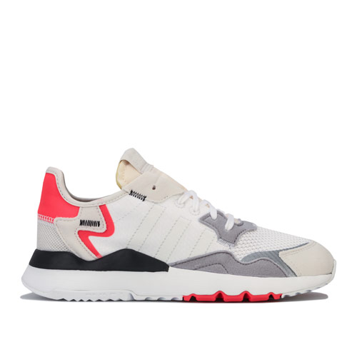 Children Boys Nite Jogger Trainers loving the sales