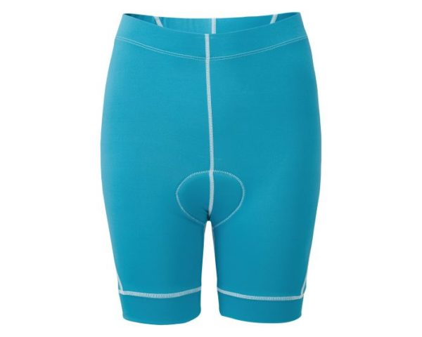 Dare 2b - Women's Habit Foam Insert Cycling Shorts Blue Jewel loving the sales