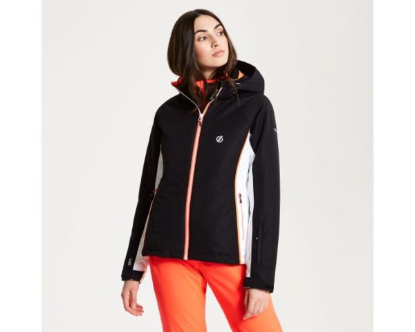 Dare 2b - Women's Thrive Ski Jacket Black loving the sales