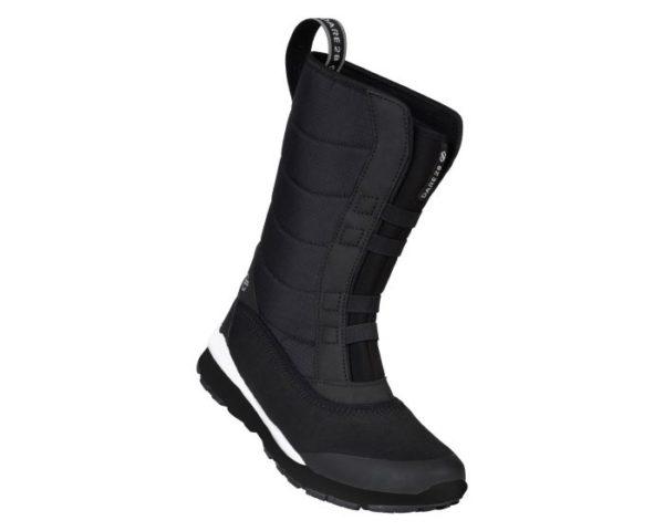 Dare 2b - Women's Zeno Fleece Lined Snow Boots Black White loving the sales