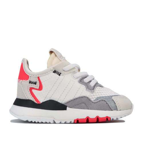 Infant Boys Nite Jogger Trainers loving the sales