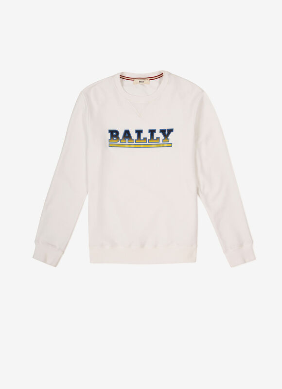 Logo Crewneck Sweatshirt loving the sales