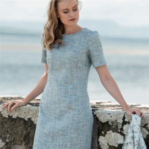 Magee 1866 Blue Mya Dress loving the sales