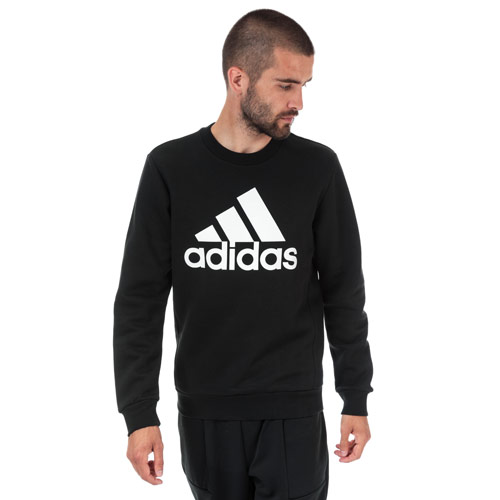 Mens Must Have Badge Of Sport Crew Sweat loving the sales