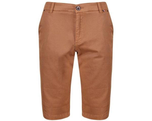 Men's Salvador Ii Shorts Dark Camel loving the sales
