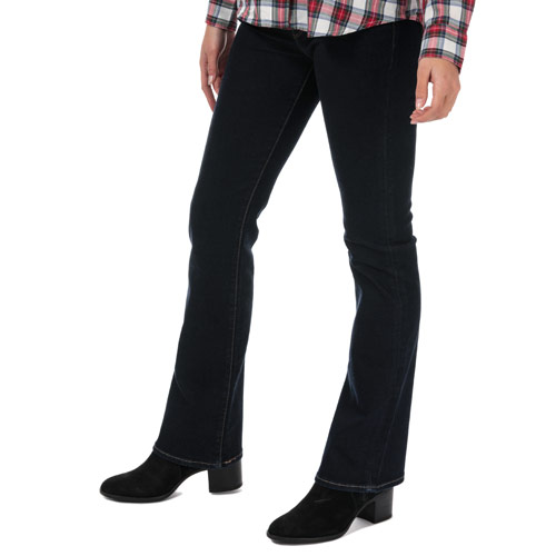 Womens 715 Bootcut To The Nine Jeans loving the sales