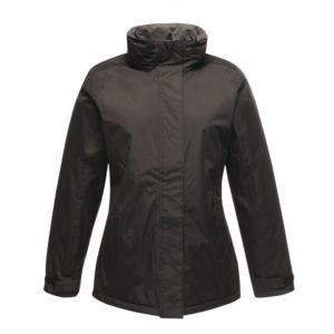 Women's Beauford Waterproof Jacket Black loving the sales