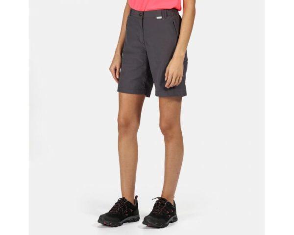 Women's Chaska Ii Walking Shorts Iron loving the sales