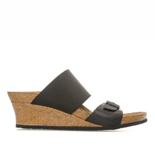 Womens Della Wedge Sandals Narrow Width loving the sales