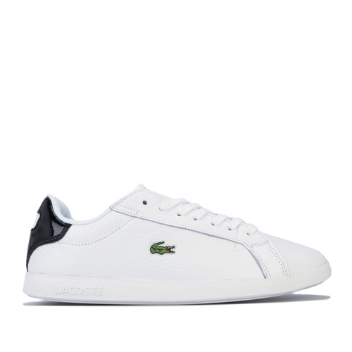 Womens Graduate Leather Trainers loving the sales