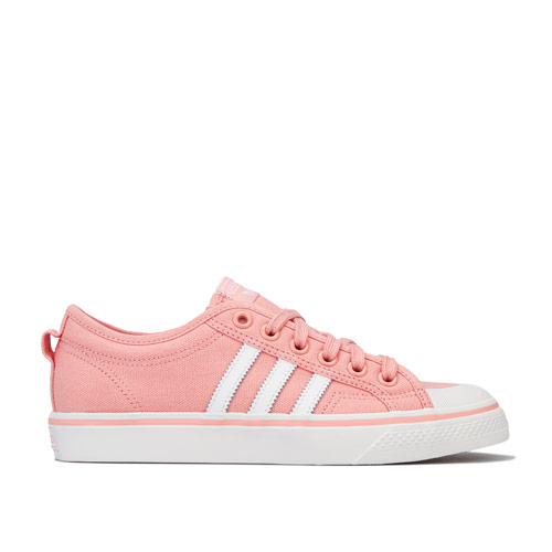 Womens Nizza Trainers loving the sales