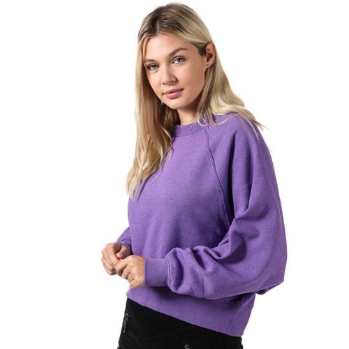 Womens Stella Batwing Crew Sweatshirt loving the sales